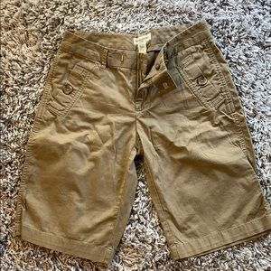 Banana Republic Bermudas
